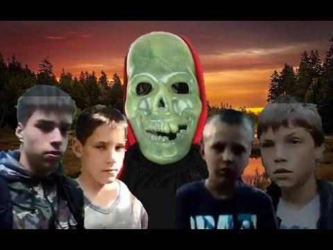 Волкодав 2013 (Полный фильм)