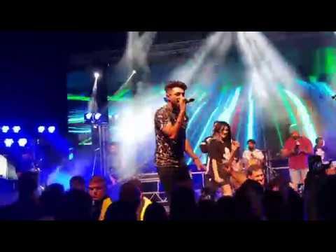 Gurinder Rai ,Badshah & Aastha Gill live : Sajna Ve Sajna ,MYL ,P.P ,Pitbull (Australia Tour)