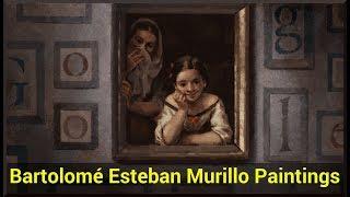 Google shows Doodle for Bartolomé Esteban Murillo   Watch Inspiring Paintings of Murillo
