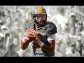 "Josh Dobbs || ""Blood, Sweat, Tears"" || Tennessee Career Highlights/Farewell"