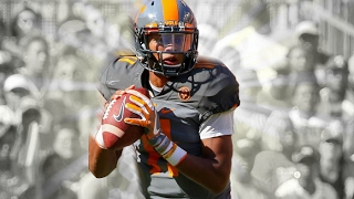 "Josh Dobbs || ""Blood, Sweat, Tears"" 