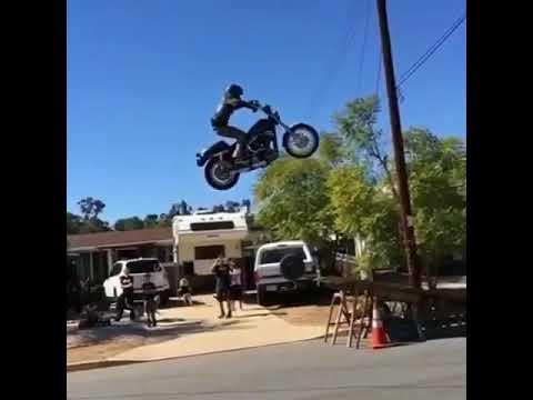 Next Level Harley
