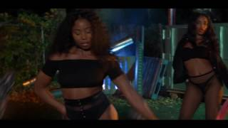 K-Major - Bandana (Official Dance Video)