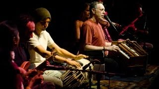 Art of the Real Q&A - One Track Heart: The Story of Krishna Das