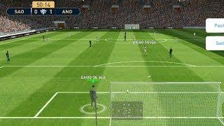 Pes 2019  Pro Evolution Soccer 2019 Vs SÃo Paulo 10  Android Gamer