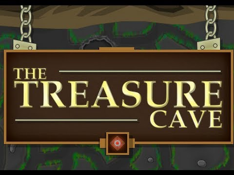 the treasure cave Level1-12 Walkthrough