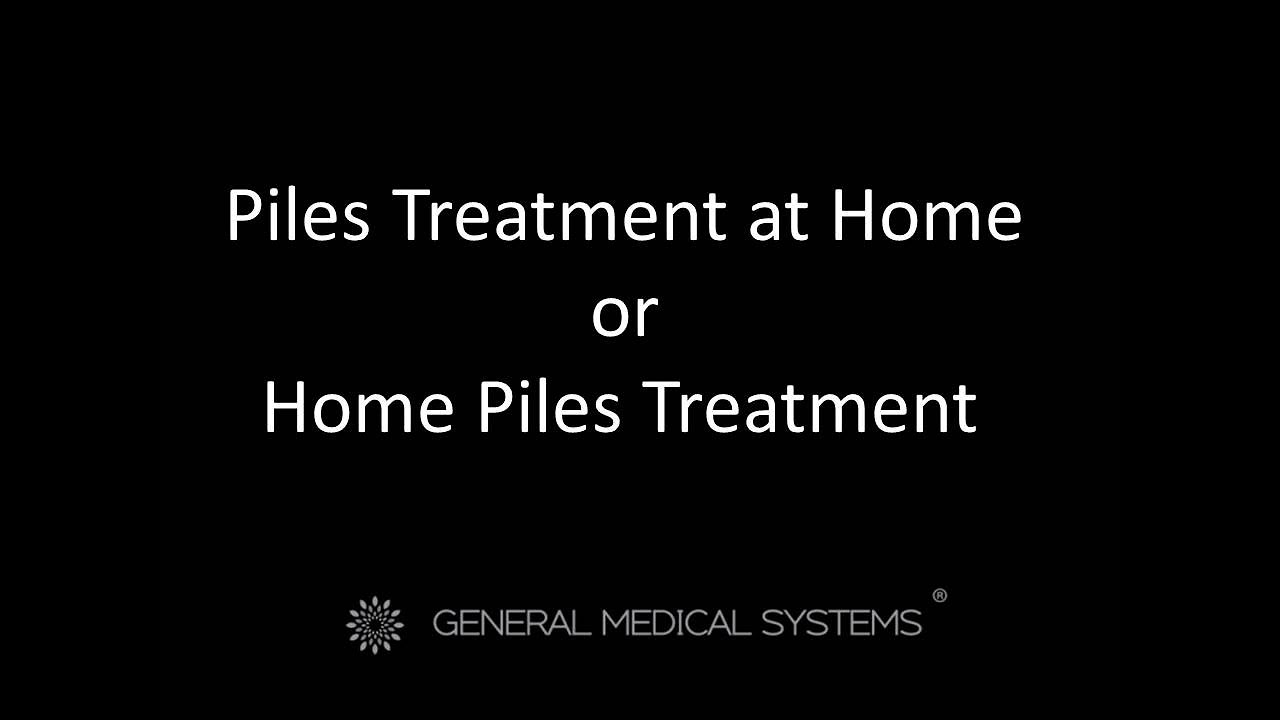 Piles Treatment at Home / Home Piles Treatment / Without Medicine / without Surgery