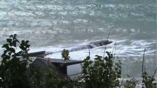 Приморский, Феодосия - волны(Лето,море - красота., 2013-04-08T17:09:28.000Z)