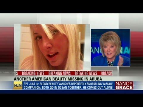 Robyn Gardner Missing In Aruba