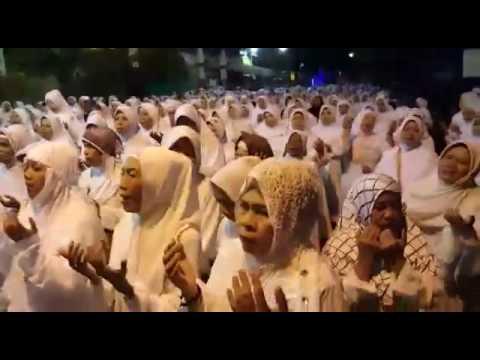 Shalawat Nabi PP Tarbiyatul Qulub Surabaya