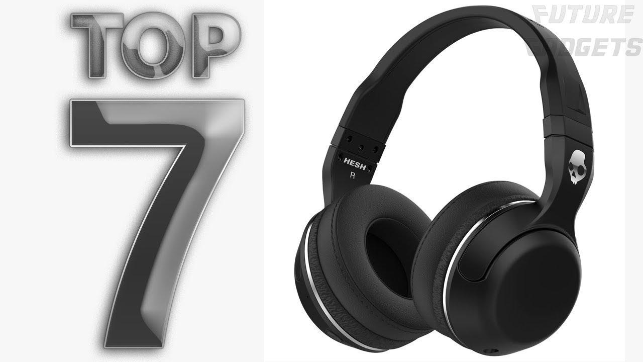TOP 7 Best Wireless Headphones [UNDER $50] 2018