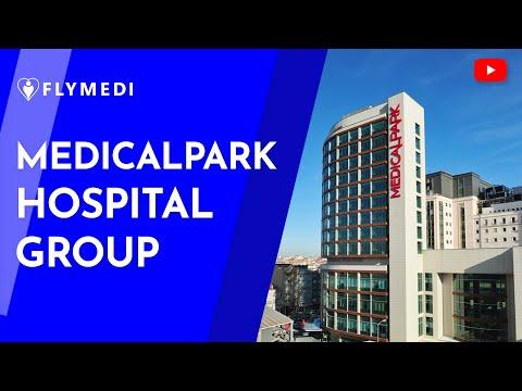 Medical Park Hospitals Turkey - FlyMedi