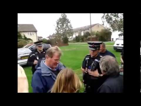 Crimes against home owners Martin and Trish v Bailiff and Mortgage company