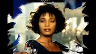 "WHITNEY HOUSTON ""I WILL ALWAYS LOVE YOU"" (En español)"