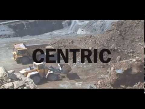 Corporate Mining Software Video
