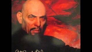 Anton LaVey - Strange Music 10-inch (1994)
