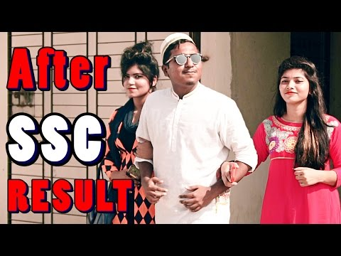 SSC Examinees before & after RESULT 2017