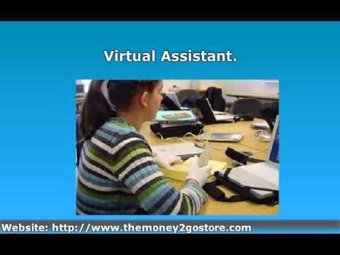 7 Legitimate Work From Home Jobs