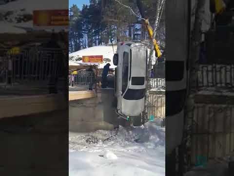 ДТП в Белокурихе