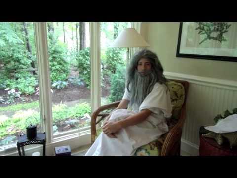Historical Hotties - Socrates