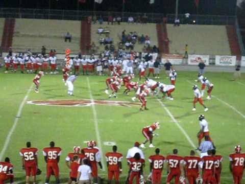 Edgewater High School Football Youtube