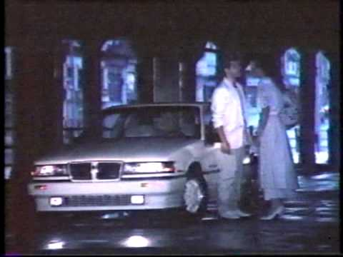 Pontiac Grand AM Commercial - (1988).mpg