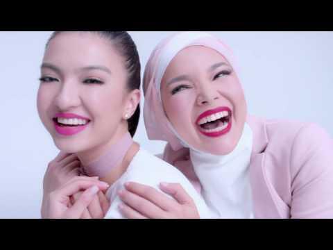 tv-commercial-wardah-:-exclusive-matte-lip-cream