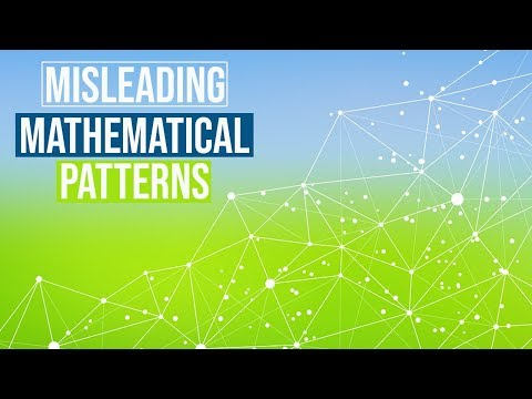 The Most Misleading Patterns in Mathematics | This is Why We Need Proofs