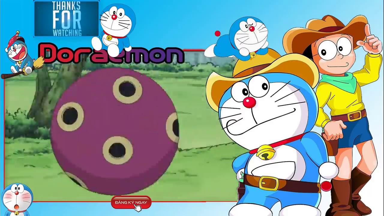 Hoạt hình doremon tập 15 nổi khổ của vũ nam |doremon