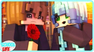 SHIN LE PIDE SALIR A NATSUMI !!! C22 SCHOOL LIFE 2oGENERACION Minecraft Roleplay