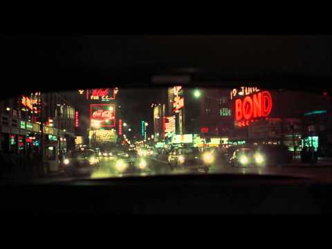 Taxi Driver - Thank God For The Rain ( + AMBIENT SOUNDS) mp3