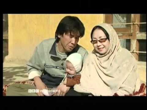 Afghanistan Online 2 of 2 - BBC Our World Documentary