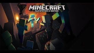 Minecraft: PlayStation®4 Edition-Episode 3-(RAVINE)