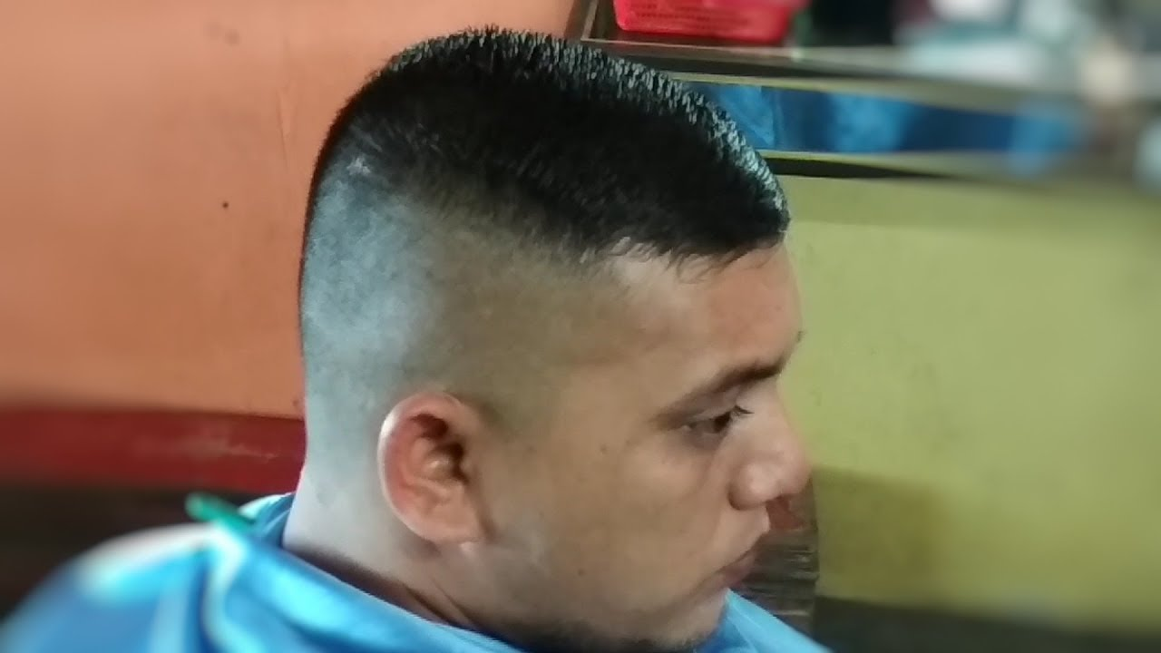 HAIRCUT TUTORIAL  8afd22d886