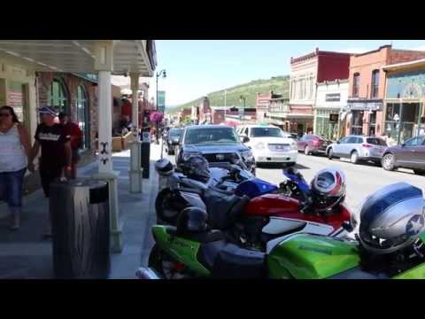 Park City, Utah Sunday with Farmers Market