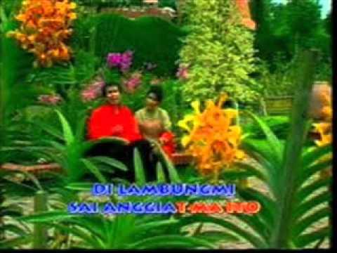 Parpadanan - Pernikahan - Adat - Batak - Tio Panta Pinem dan Joel Simorangkir