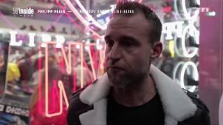 Philipp Plein, le nouveau roi du bling bling thumbnail