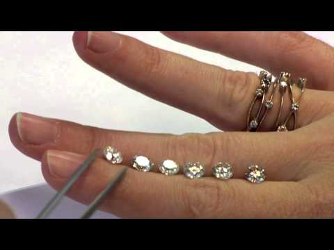 Diamonds Direct - Choosing The Right Diamond