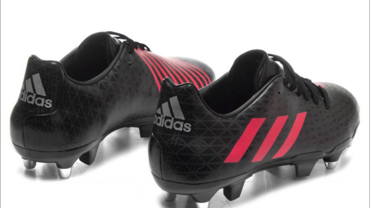 Adidas Malizia Sg, Boots Fg & Élite Rugby Boots Sg, (Superlight) Recensione Su Youtube 799c47