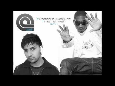 Punjabi By Nature - Aashiq E.Fix (Entasia MVD)