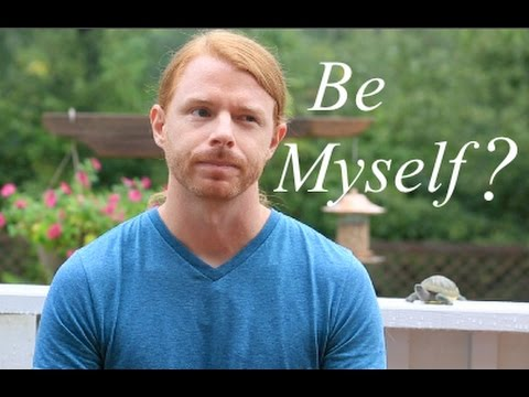 How to Be Yourself When You Don't Know Who You Are - with JP Sears