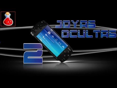 Las joyas ocultas de...PSP -juegos notables poco conocidos de PlayStation Portable (2)