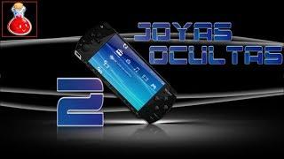 JOYAS OCULTAS de...PSP - Juegos raros e infravalorados de PlayStation Portable [2]