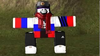 Tripaloski SOVIET ROBLOX - Animation