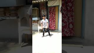 Raunak Dance Steps