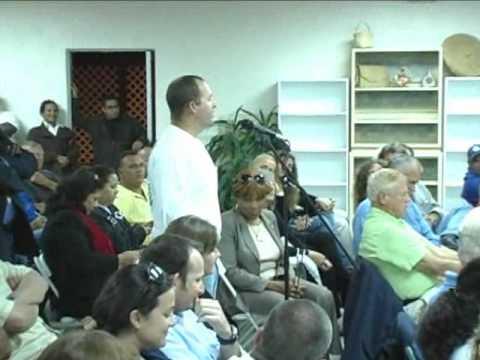 (VIDEO) The Bahamas National Trusts Tuna Net Fishing Town M