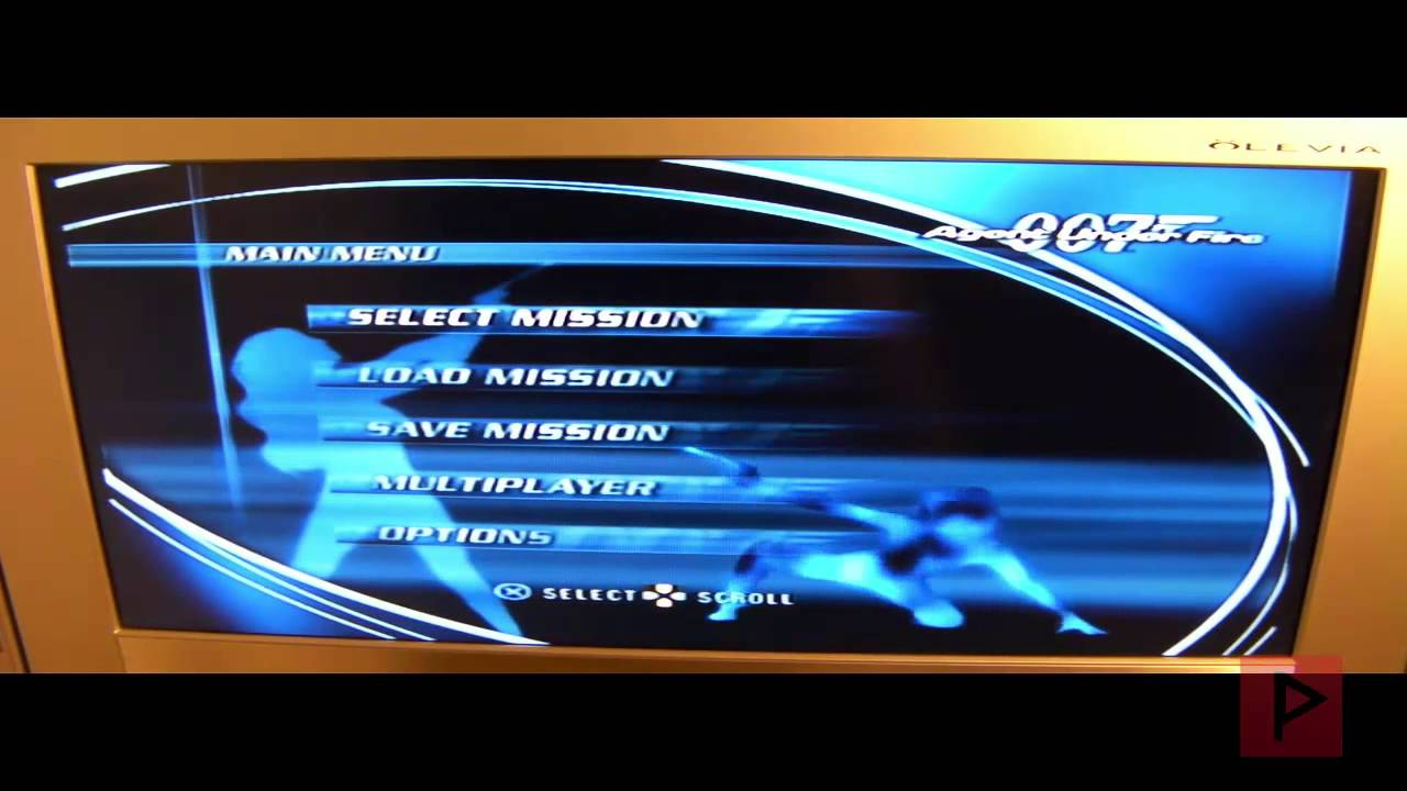 How To Install Fmcb Using 007 Agent Under Fire Disc Swap Method For Fat Or Slim Ps2 Youtube
