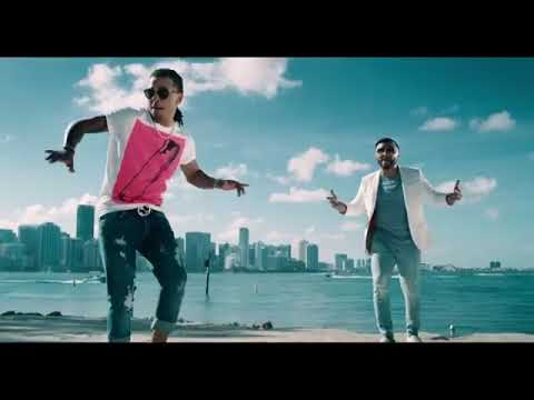 OZUNA - Que va Ft. Alex Sensation ( Video Official )