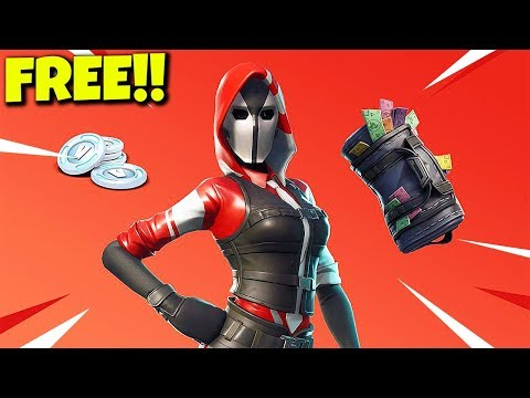 """How To Get """"ACE STARTER PACK"""" for FREE in FORTNITE! 