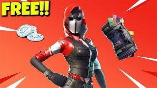"How To Get ""ACE STARTER PACK"" in FORTNITE! 